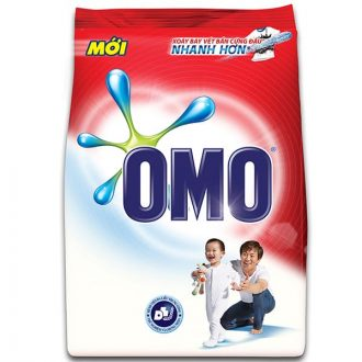 Omo laundry powder 12kg