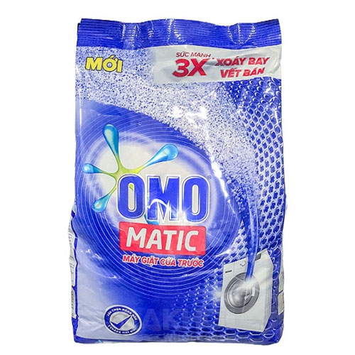 vietnam-omo-matic-front-load-laundry-detergent-6kg-new