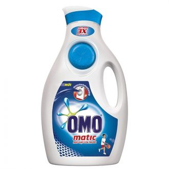 Omo ultimate liquid