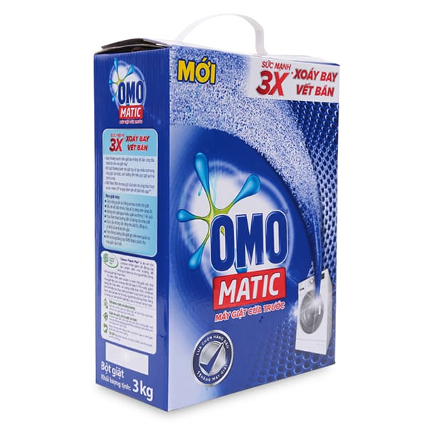 omo powder review