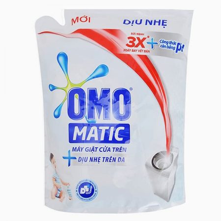 Omo baby washing powder