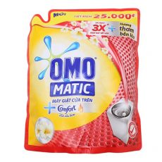 Omo concentrate liquid