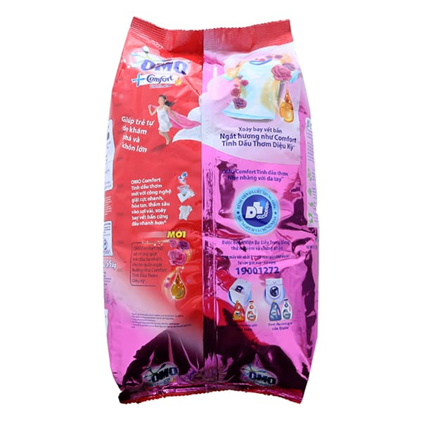 powder laundry detergent fillers