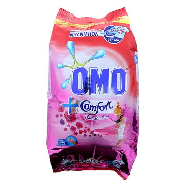 omo washing powder advert south africa