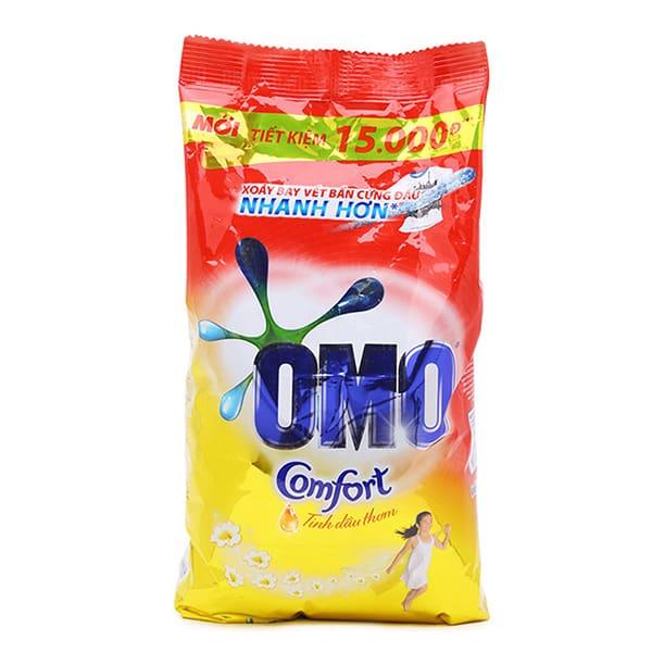 omo washing powder annual reward