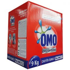 Omo laundry powder 8kg