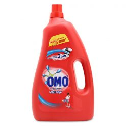 Omo washing powder ingredients