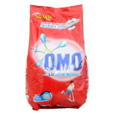 Omo laundry powder
