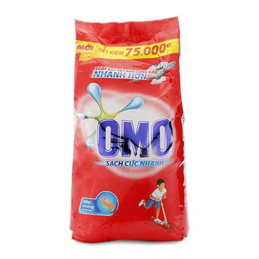 Omo laundry liquid price