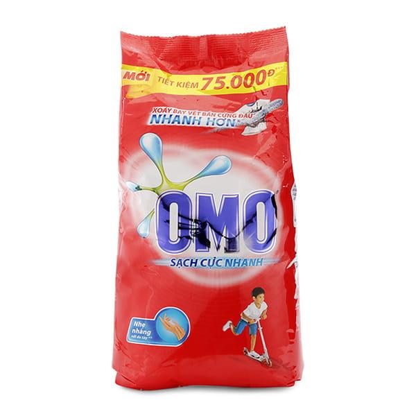 omo washing powder big w