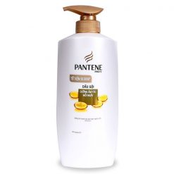 Pantene total damage care treatment