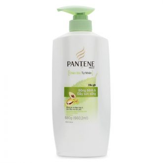 Pantene hair fall control shampoo