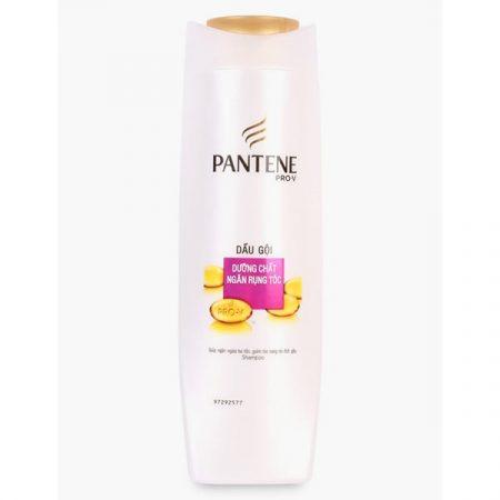 Pantene shampoo singapore
