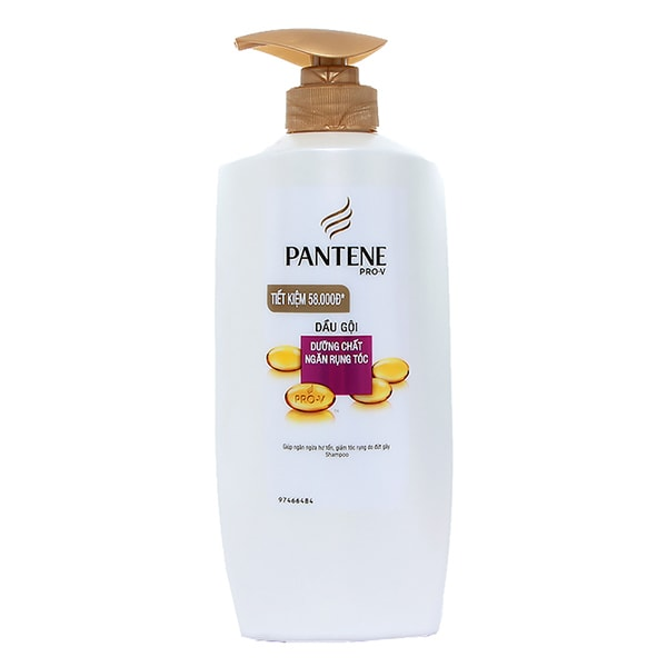 pantene shampoo price