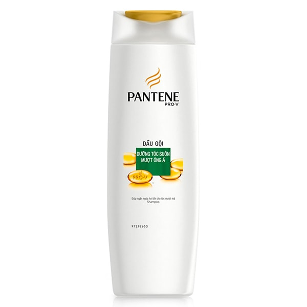 pantene shampoo and conditioner for natural hair