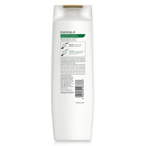 pantene shampoo and conditioner for curly hair
