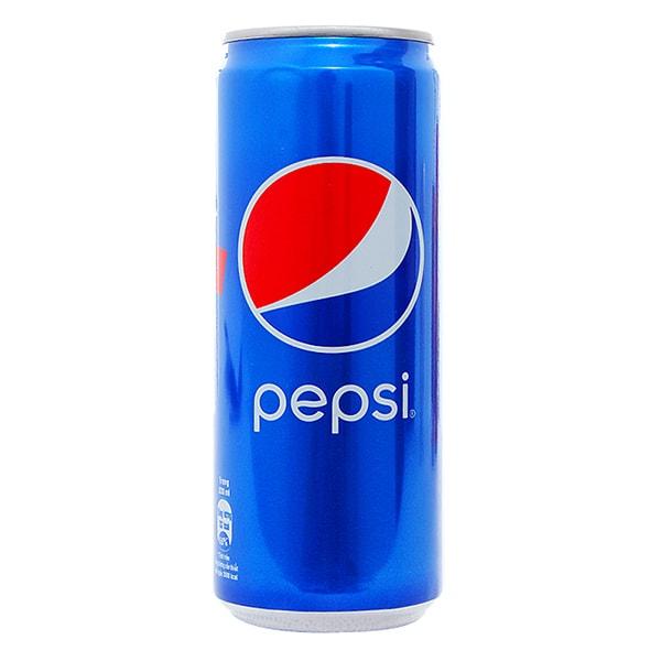pepsi soft drinks