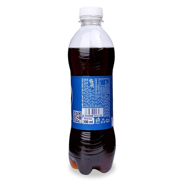 pepsi soft drinks price list