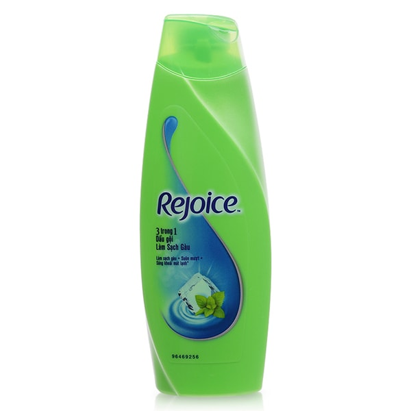 rejoice rich shampoo ingredients