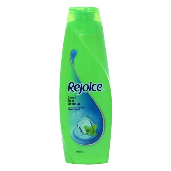 shampo rejoice rich bintang iklan