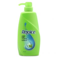 Rejoice anti dandruff shampoo review