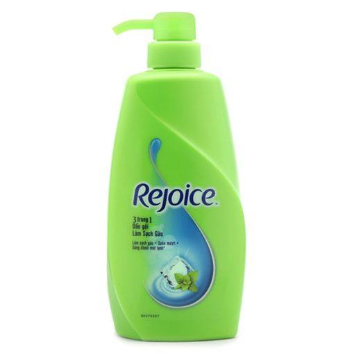 Rejoice anti dandruff shampoo review