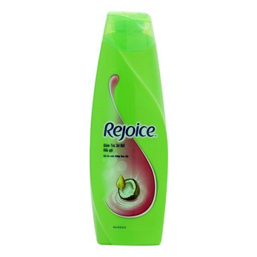 Rejoice anti frizz shampoo
