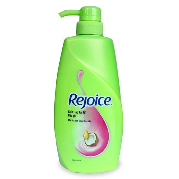 rejoice shampoo endorser