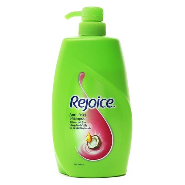 rejoice shampoo features