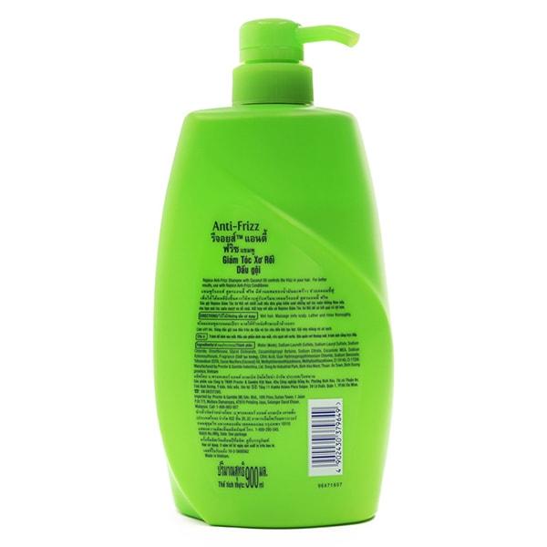 rejoice shampoo font