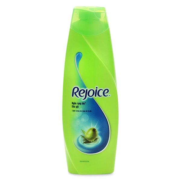 rejoice shampoo feedback