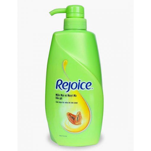 Rejoice shampoo thailand
