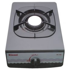 Gas cooker safety