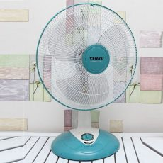 Senko Wall Extractor Fan