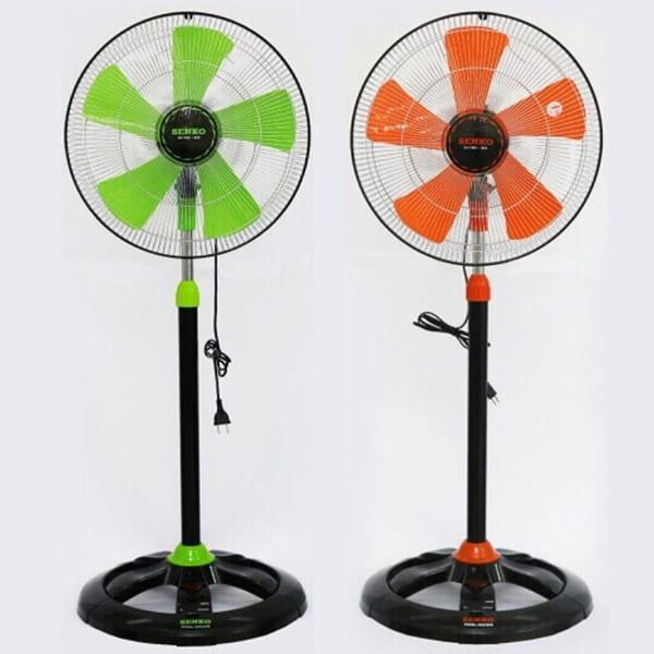 stand fan target
