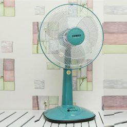 Wall fan small