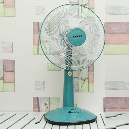 Wall fan small