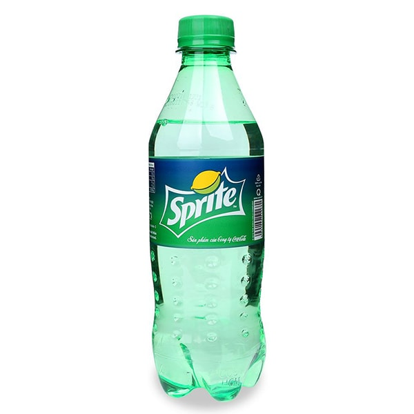 sprite soft drink benefits