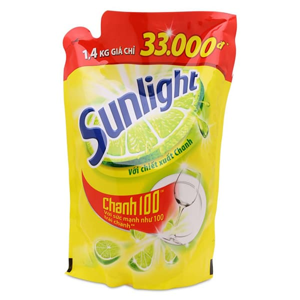 sunlight dishwashing coupon