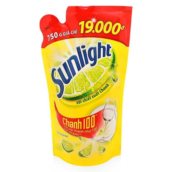 sunlight dish detergent canada