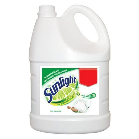 Sunlight washing up liquid