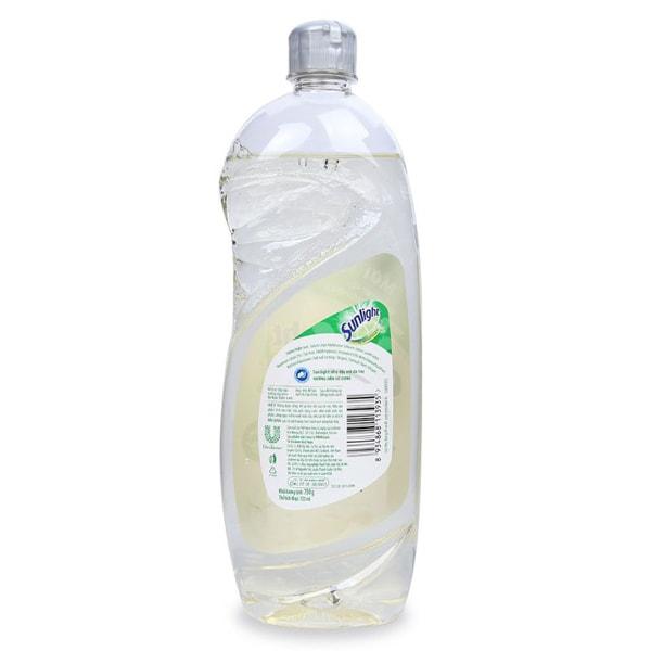 sunlight dishwashing detergent msds
