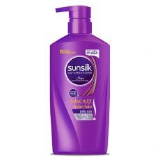 Sunsilk perfect straight spray