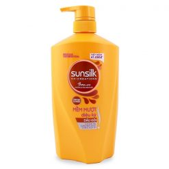 Sunsilk shampoo for greasy hair