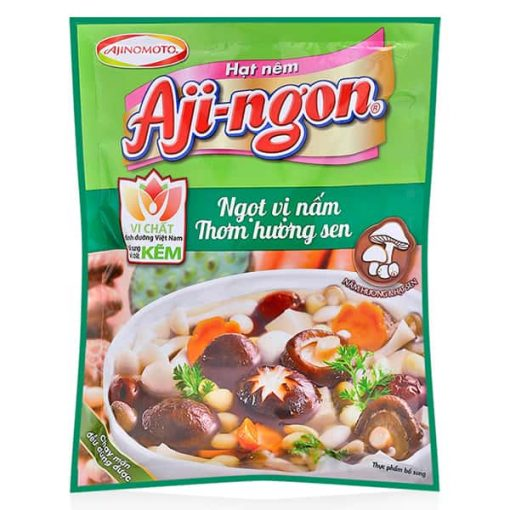Ajingon Seasoning