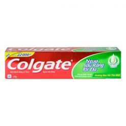 Colgate total 12 clean mint