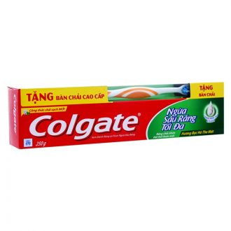 Colgate MaxFresh Green Tea vietnam wholesale