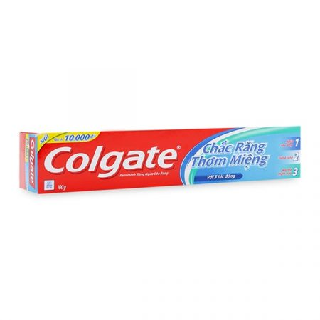 Colgate Salt Herbal vietnam wholesale