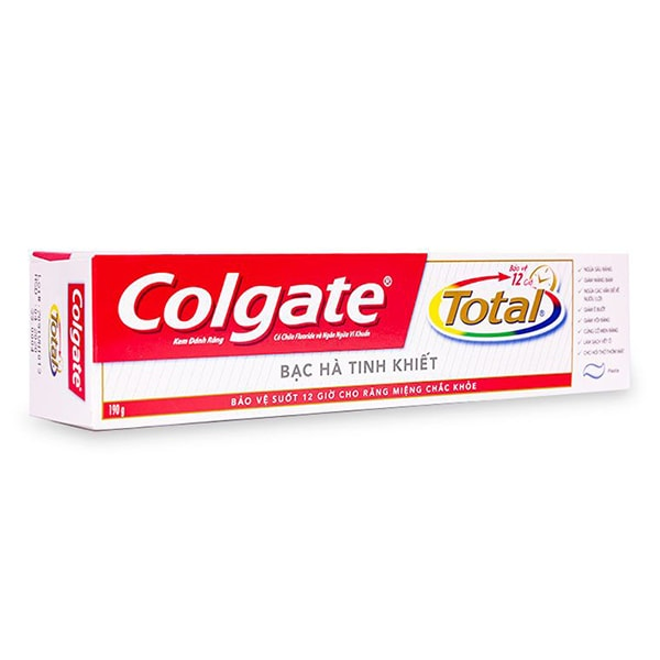 colgate toothpaste questionnaires