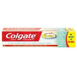 Colgate maxfresh night